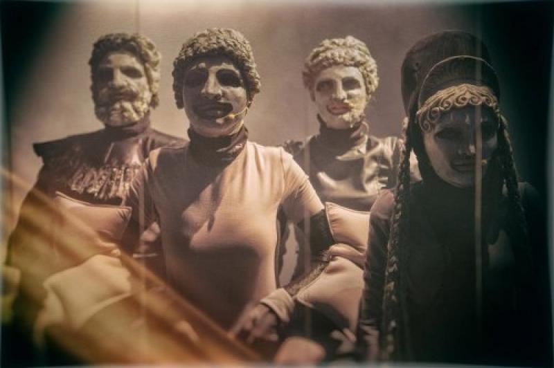 ЕВРИДИКА в подземния свят - ДТ ПЛОВДИВ