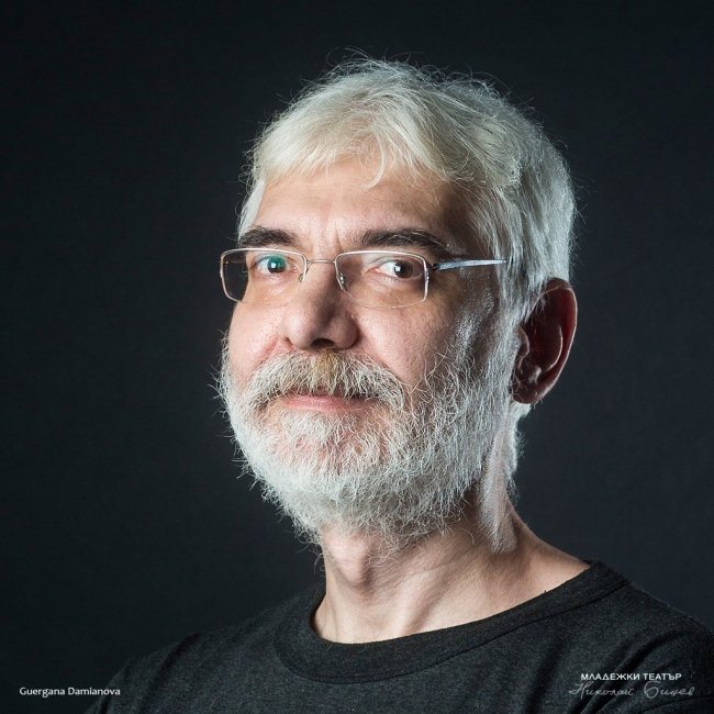 Тодор Наскенов