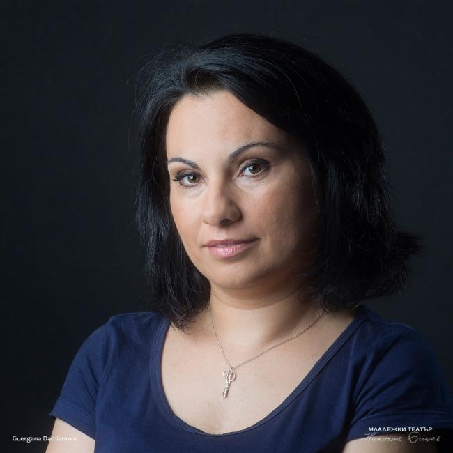 Светлана Върбанова