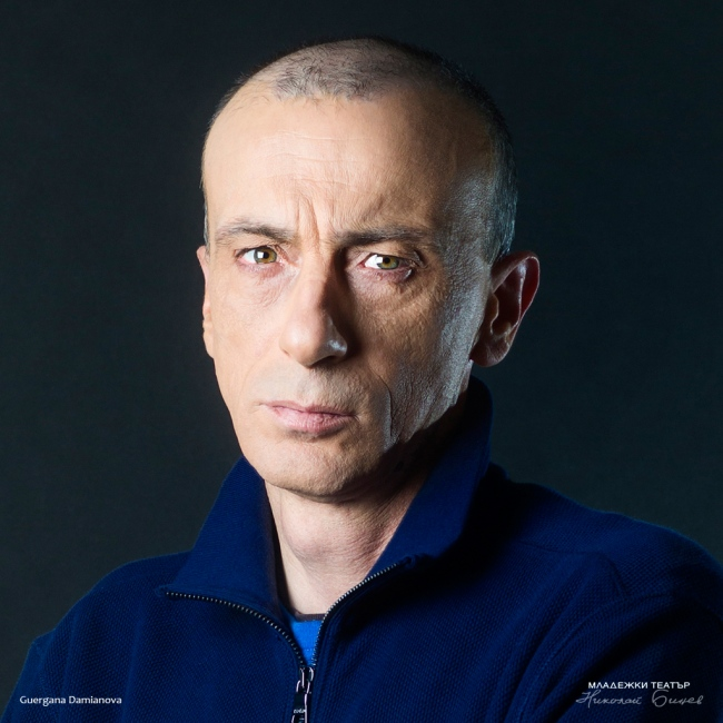 Малин Кръстев