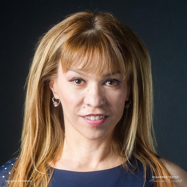 Мариана Миланова
