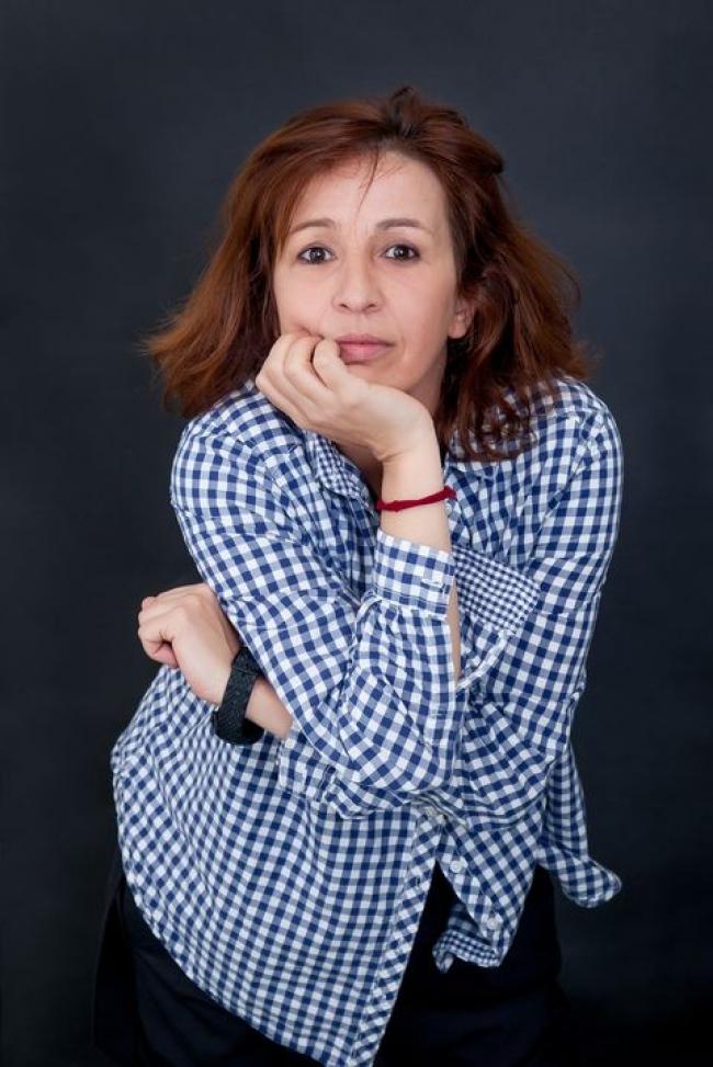 Мара Бонева