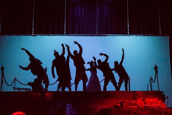 """Касата на Младежки театър """"Николай Бинев"""" ще отвори врати на 21-и май"""