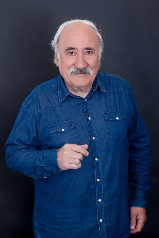 Георги Антов