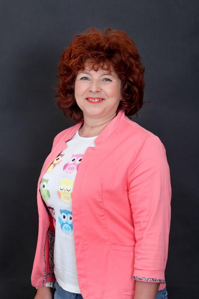 Ваня Бъчварова