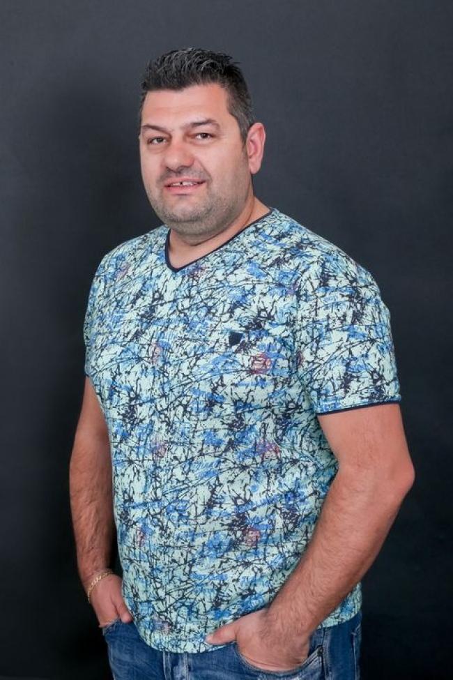 Димитър Куцаров