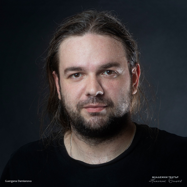 Павел Шопов