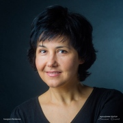 Ангелина Славова